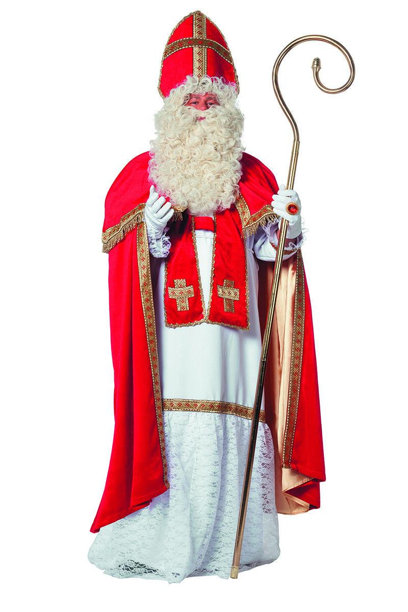 Sinterklaas Kostuum Deluxe