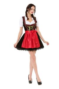 Oktoberfest Dress Letitia