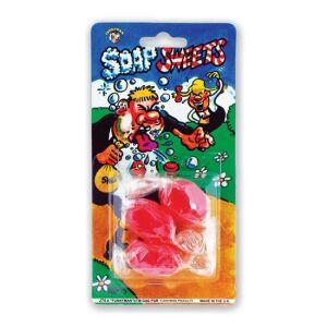 Fop snoepjes zeepsmaak - 3st