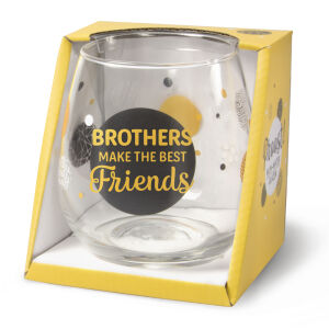 Waterglas Proost Brother