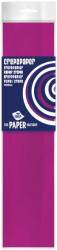 Crêpepapier- 250cm x 50cm - hard roze
