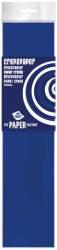 Crêpepapier - 250cm x 50cm - marineblauw