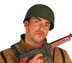 Amerikaanse / U.S.A Militaire Helm