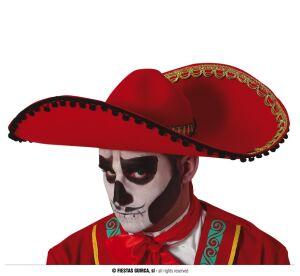 Mexicaanse hoed / sombrero