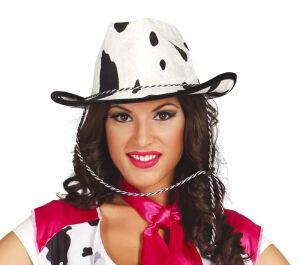 Velvet Cowboyhoed