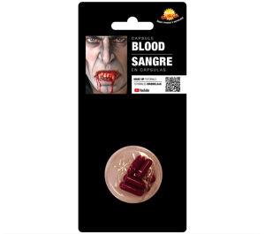 Bloedcapsules 6 stuks