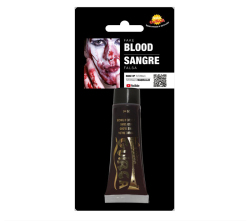 Tube Bloed - 20ml