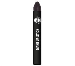 Schminkstift Basic - zwart - 15ml