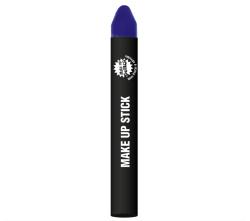Schminkstift Basic - donkerblauw - 15ml