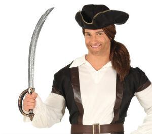 Piraatzwaard, 64 Cm