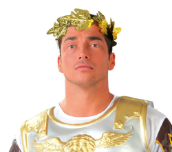Romeinse Kroon ''Julius Caesar''