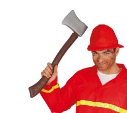 Bijl ''Axe'' Brandweerman - 60cm