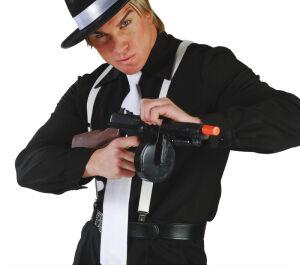 Gangster Machinegeweer, 52 Cm