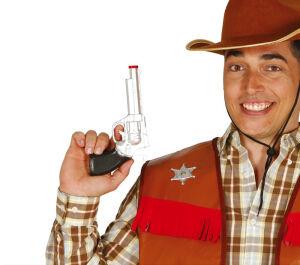 Revolver, 23 Cm
