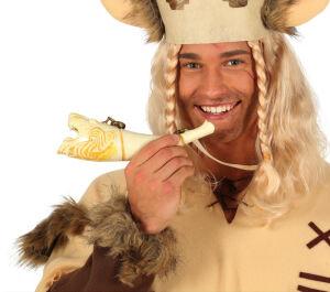 Viking Horens 24 Cms.