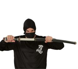 Japanse Sabel met Schede ''Ninja'' - 73cm