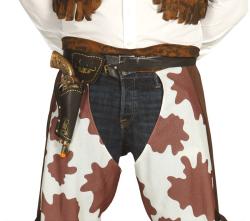 Holster met Pistool ''Cowboy Lucky'' - 29cm