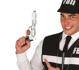 FBI gun 28 CM