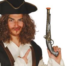 Pistool Piraat ''Donderbus'' - 42cm