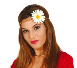 Tiara ''Hippy Flower''
