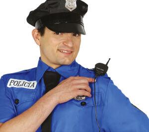 Politie Intercom