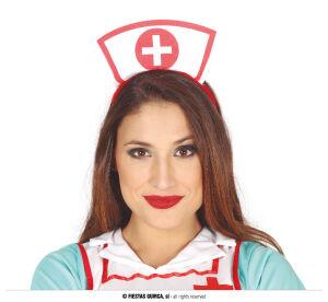 Tiara verpleegster basic