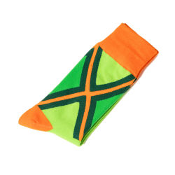 Achterhoekse Sokken Holland Oranje Editie