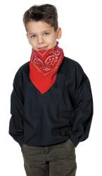 Boerenkiel voor Kinderen - donkerblauw