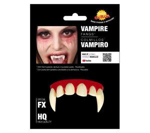 Vampieren gebit deluxe