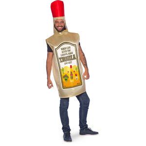 Tequila Kostuum Foam