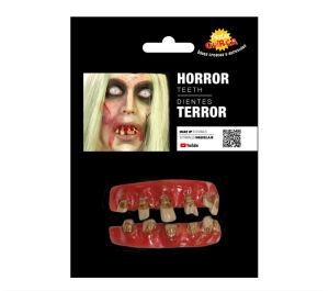 Terror Tanden