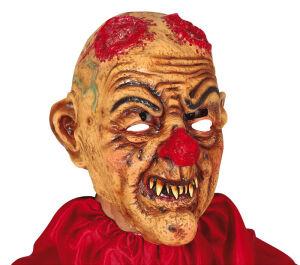 Masker Clown - Latex