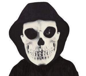 Masker met kap