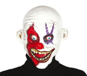 Masker Lachende Clown halloween