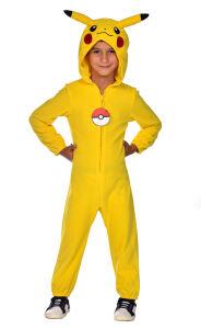Kinderkostuum Pokéman Pikachu