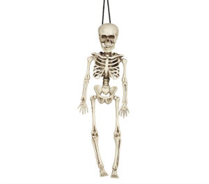 Skeleton 40 Cm