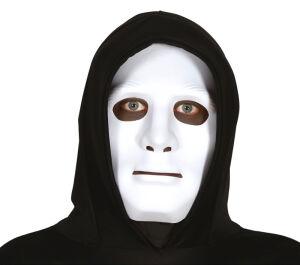 Wit masker Pvc