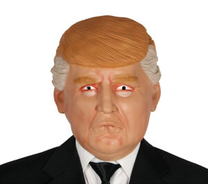 Masker Trump