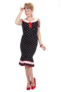 Rockabilly Dress Betty
