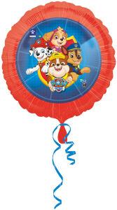 Folieballon Rond