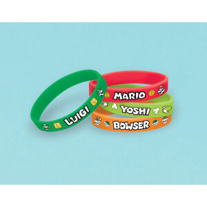 Armbandjes Super Mario