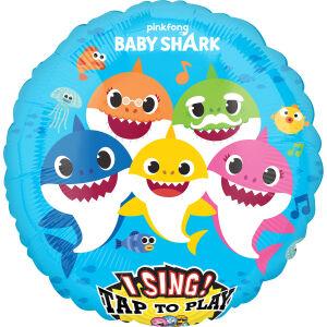 Folieballon Sing-A-Tune