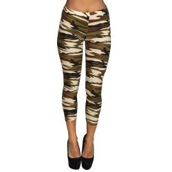 Leggin Army Camouflage
