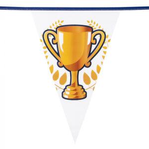 Vlaggenlijn 'Champions'