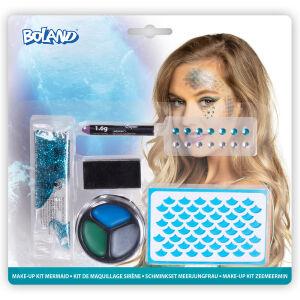 Make-up kit Zeemeermin