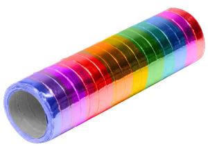 Serpentines Metallic Rainbow