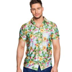 Hawai shirt paradise