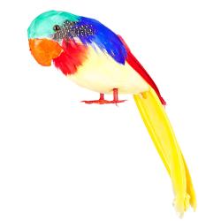 Papegaai Tweets
