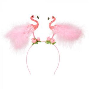 Tiara Flamingo's