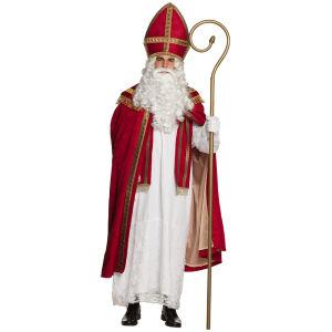 Volwassenenkostuum Sinterklaas